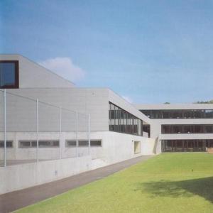 Klasse G. Buchs, Primarschule Töss, Winterthur