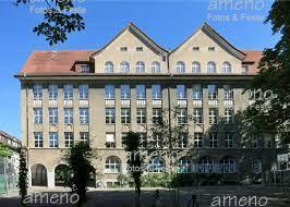 Klasse C. Jucker u. A. Luisoni, Münchhalde, Zürich