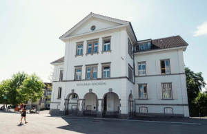 Kindergarten Kirchbüehl, Lena Junz, Uetikon am See