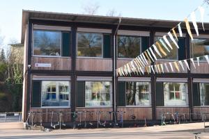 Klasse M. Spring und C. Fueter, Schule Balgrist, Zürich