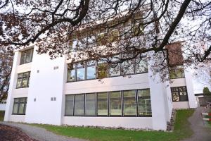 Klasse 1b J.Geiser u. L. Thalmann, Grüningen
