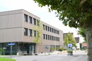 Geschützt: Kindergarten Alpen E. Bachmann, Wallisellen