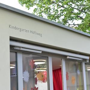Geschützt: Kindergarten Höfliweg 1 B.Ammann Zürich
