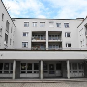 Geschützt: Kindergarten Tiefenbrunnen Zürich, Erika Mathis