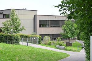 Kindergarten Breite 2, A. Räz, Oetwil a. See