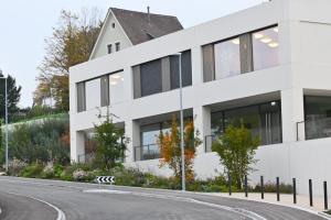 Kindergarten Goldbach, B. Schaufelberger, Küsnacht