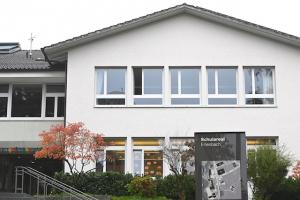 Klasse R. Brütsch, Erlenbach