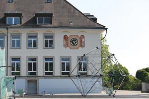 Klasse A.Baltensperger Schule Alpen Wallisellen