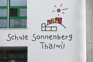 Klasse Bernhard Bösch, Thalwil